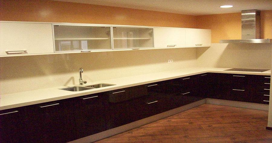 Rivercuina reforma integral de vivenda muebles de cocina for Muebles en sant boi